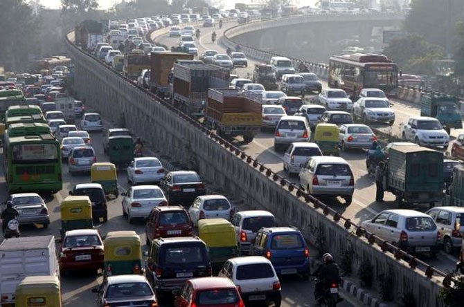 Over 280,000 diesel vehicles may go off Delhi's roads