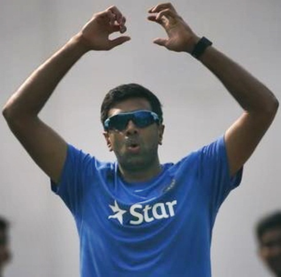 After Kohli, Ashwin strikes gold with 8 brands in the bag