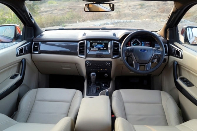 How Toyota Fortuner 2016 fares against Ford Endeavour and ...