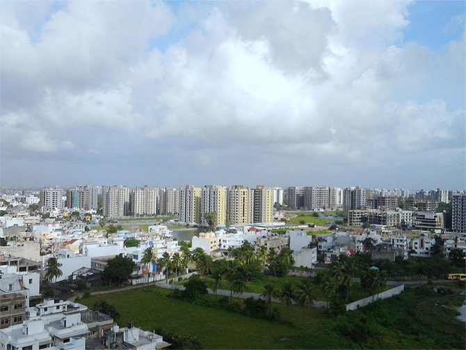 Smart cities: How Surat will get a grand makeover