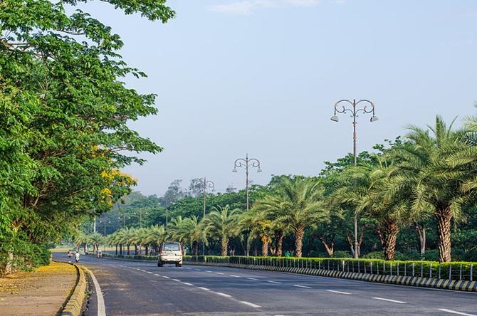 How Bhubaneswar will transform into a smart city