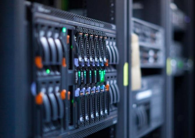 China's Sunway TaihuLight is world's top supercomputer