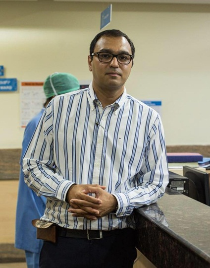 Vishal Rao's innovation: A cheap voice box for throat cancer patients