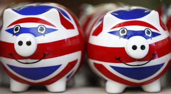 Brexit fears are exaggerated: Nirmal Jain