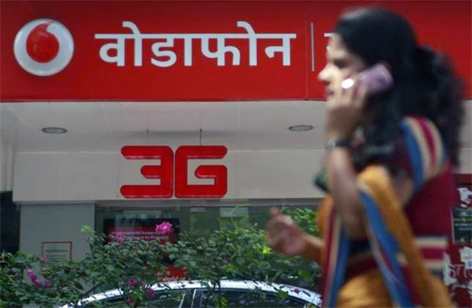 The Jio effect? Vodafone India gets Rs 47,700-cr war chest