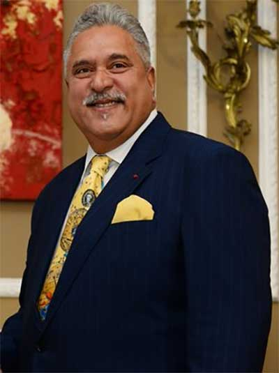 Mallya asks Indian authorities to interview him in London