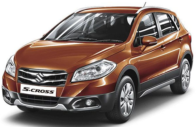 How Maruti Suzuki is putting S-Cross back on track