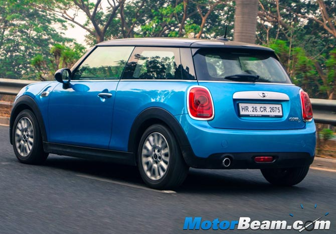 Mini Cooper D: Sporty, stylish and good for daily use