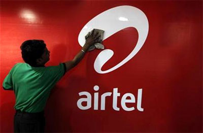 Bharti Airtel to buy Videocon's spectrum for Rs 4,428 crore