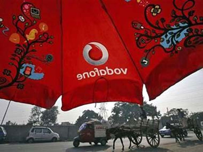 Vodafone says future in India 'could be in doubt'