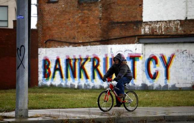 Factbox - All about India's proposed bankruptcy code