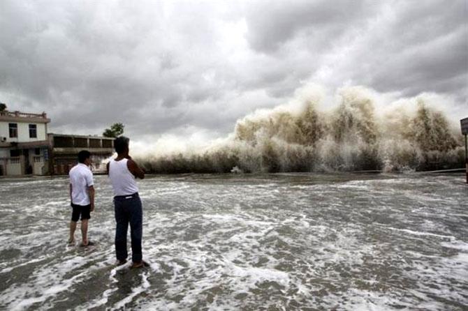 Half of world's leading investors ignoring climate change: Study