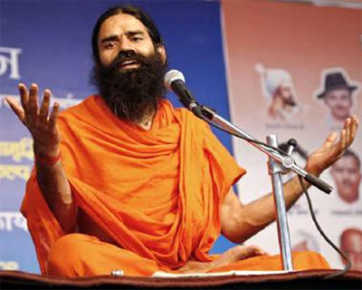 'Oil' is not well with Patanjali Ayurved