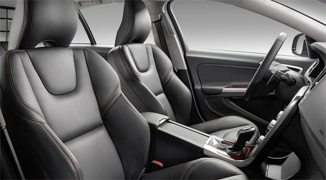 Volvo S Cross Country A Luxury Sedan With Sporty Features