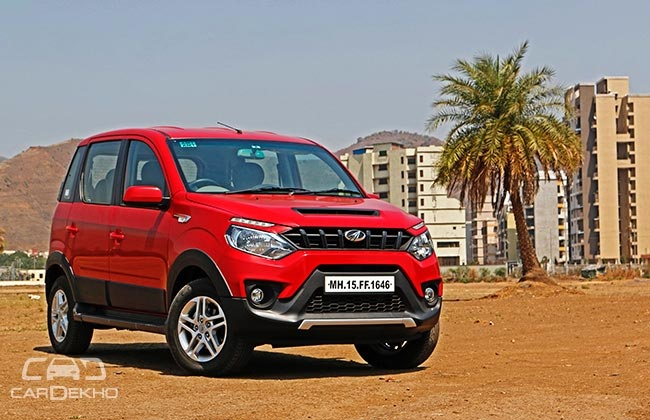 Will Mahindra succeed with the NuvoSport?