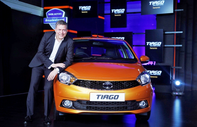 Tiago in fast lane, prices may go up