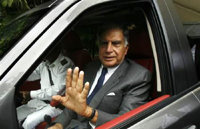 2G case: Did CBI try to deflect Tata's wrongs?