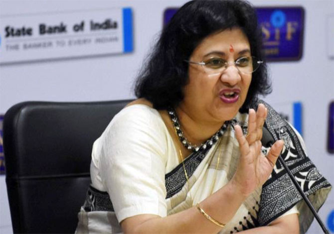 SBI Boss: Banks will be back to 'normal' by November 30