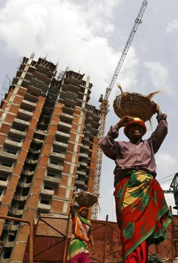 Why it's prudent to buy property in resale market