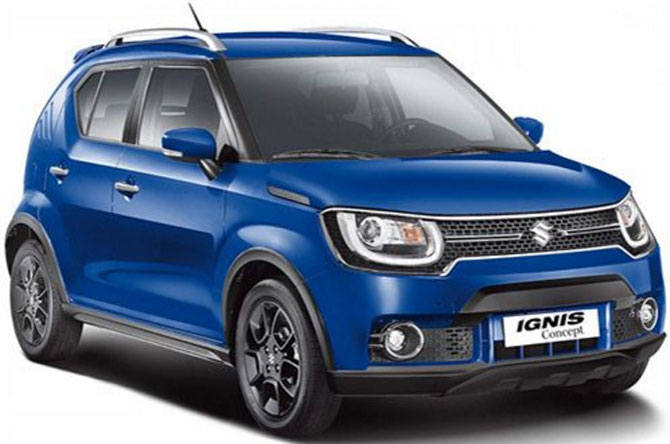 These 6 Maruti cars will soon hit Indian roads