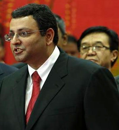Who should be the next chairman of Tata Sons?