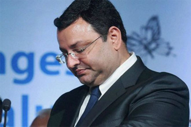 Mistry's ouster: How the tables turned at Bombay House