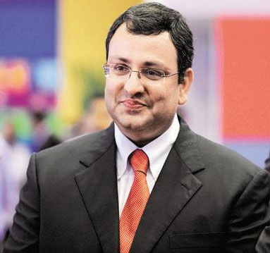 Must read! Cyrus Mistry's letter to Tata group