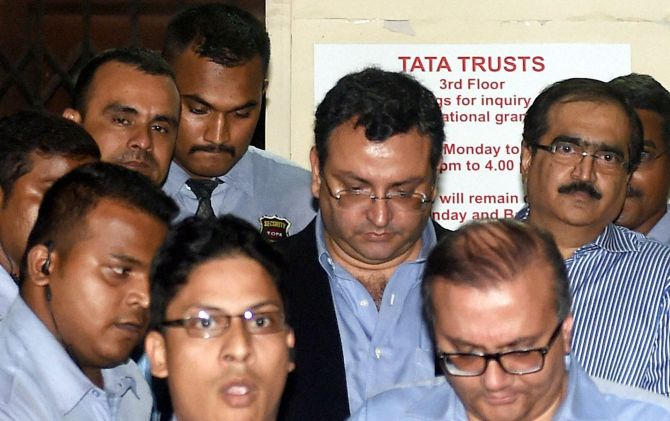 Tatas strike back: 'Unforgivable attempt to besmirch group'