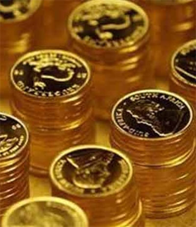 Why it makes sense to invest in gold bond schemes