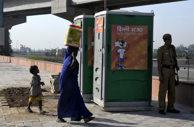 How Modi can ensure that Bharat indeed become Swachh