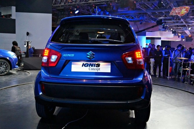 Maruti To Launch All New Ignis Soon Rediff Com Business