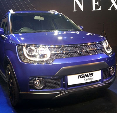 15 stunning cars will be launched in India by Dec 2016