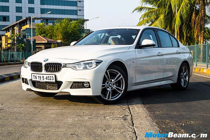Why 2016 Bmw 320 M Sport Is Worth Buying Rediff Com Business