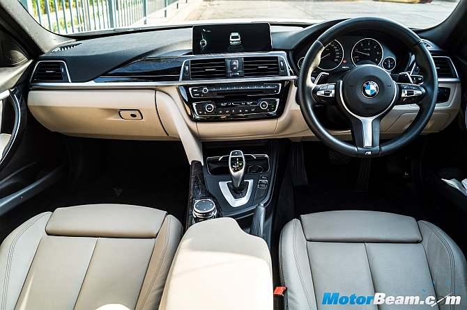 Why BMW MSport Is Worth Buying Rediffcom Business - Bmw 3 litre diesel