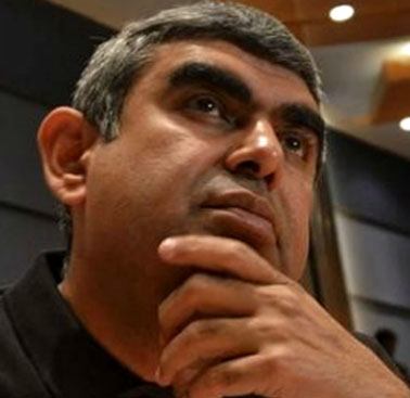 7 top-level exists and Sikka's biggest challenge at Infosys
