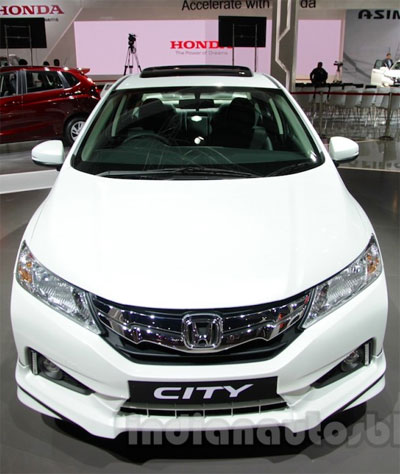 5 Things We Would Like To See In The New Honda City Photo