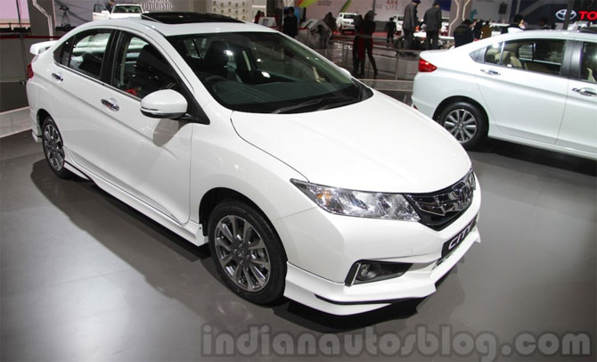5 Things We Would Like To See In The New Honda City   Rediff.com Business