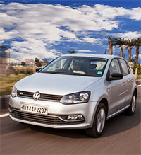 Top 5 affordable automatic cars in India