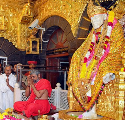 Shirdi airport to be ready by November