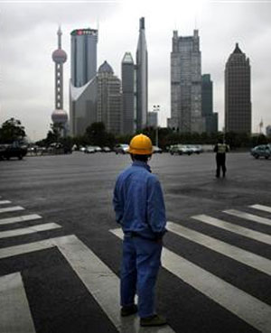 Why China is the biggest threat to global economy