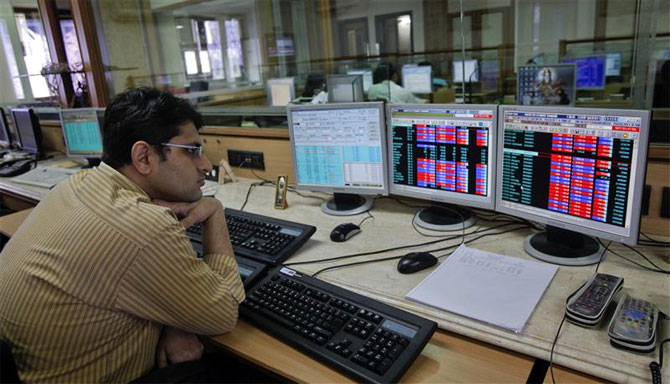 BSE to suspend 21 companies from trading