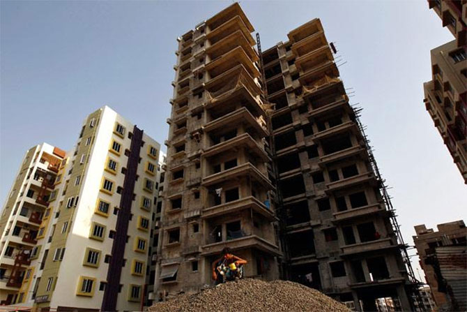 Why real estate in Mumbai will get costlier