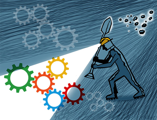 How to reverse India's trade deficit - Rediff com Business