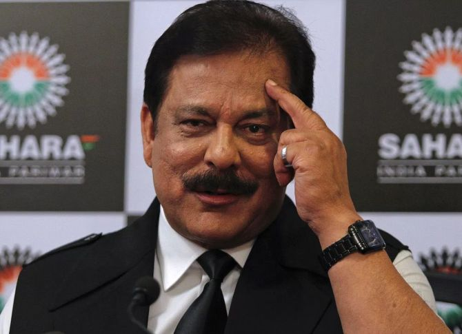 Sahara urges SC to stall Aamby Valley auction