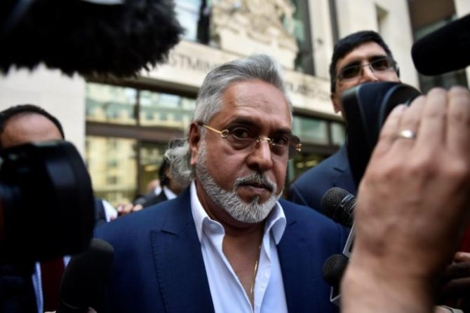 Setback for Mallya, his plea against Sebi order dismissed
