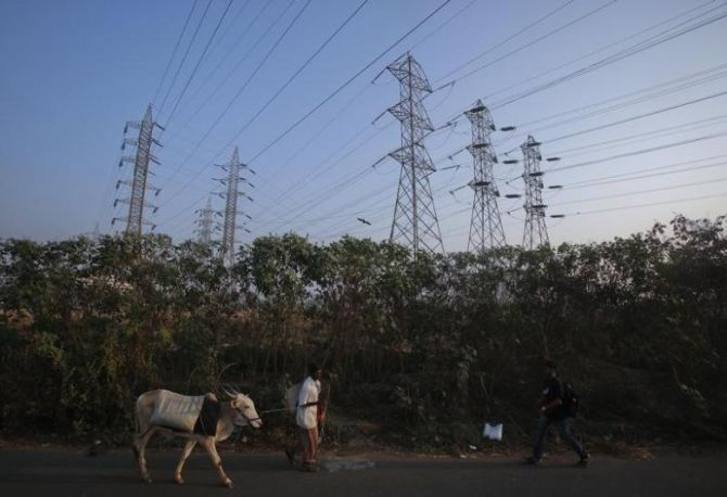 Electricity will be affordable' - Rediff com Business