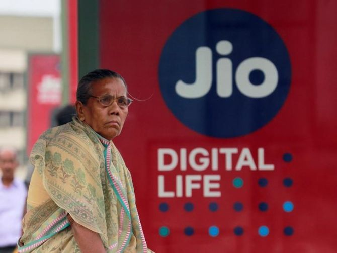 How Jio stands to gain from Ambani mega deal - Rediff com Business