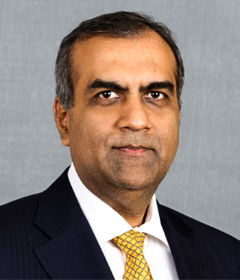 Manish Chokhani, CEO of Enam Securities