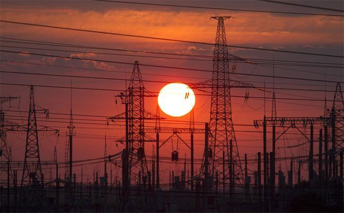 Giving shape to Modi's dream of 'electricity for all'
