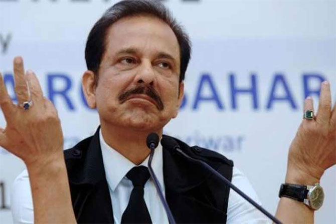 SC refuses to stay auction of Sahara's Aamby Valley